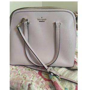 Kate Spade ♠️ pink shoulder bag